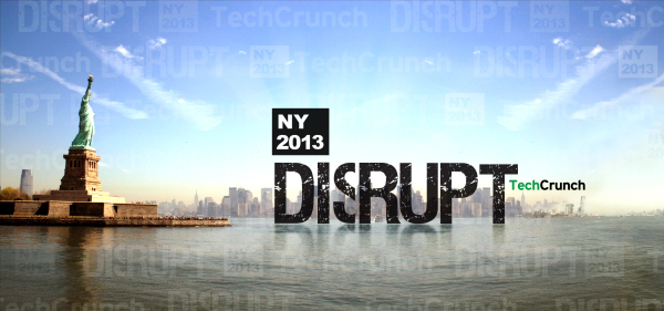 Watch TechCrunch NYC 2013 | My Global Hustle
